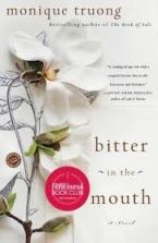 Bitter in the Mouth book cover